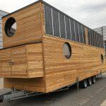 Tinyhouse vom Niederrhein